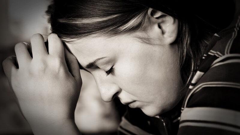 Die Entstehung einer posttraumatischen Belastungsstörung und wie man sie erkennen und behandeln kann