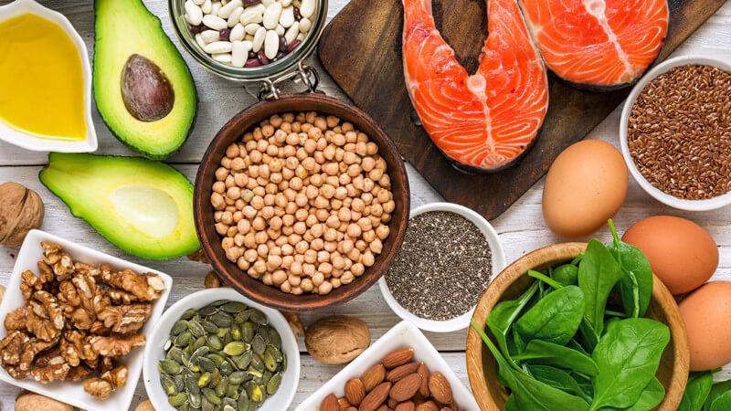 Wissenswertes über ungesättigte Fettsäuren