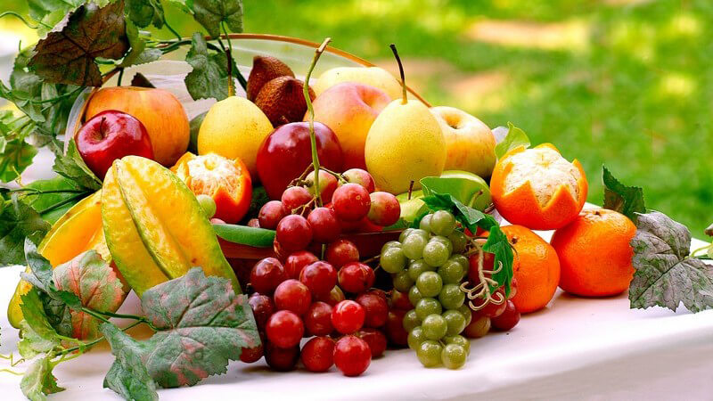 Fruktose wird häufig als diätisches Lebensmittel verwendet - vor allem Diabetiker können von dem Fruchtzucker profitieren