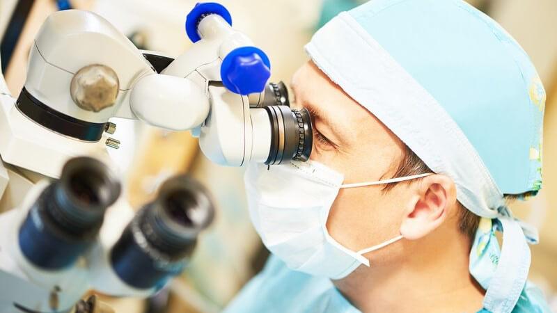 Wissenswertes zur Ophthalmologie
