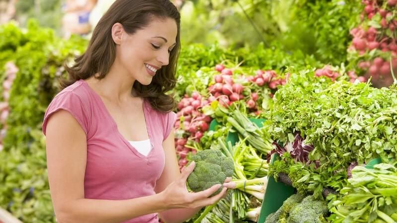 Naturkostläden und Bio-Supermärkte gehören heute zum festen Bestandteil des Lebensmitteleinzelhandels