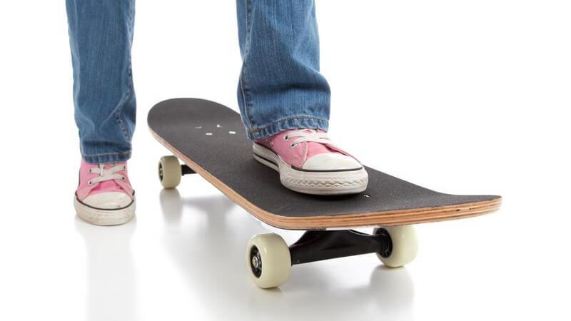 Geschichte, Entwicklung und Merkmale der Skateboardkultur