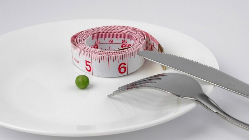 Abends sollte es eine leichte Speise sein, die nicht zu schwer im Magen liegt