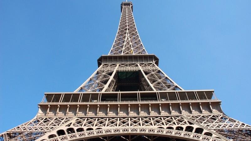 Frankreichs Hauptstadt durch die Augen Heinrich Heines