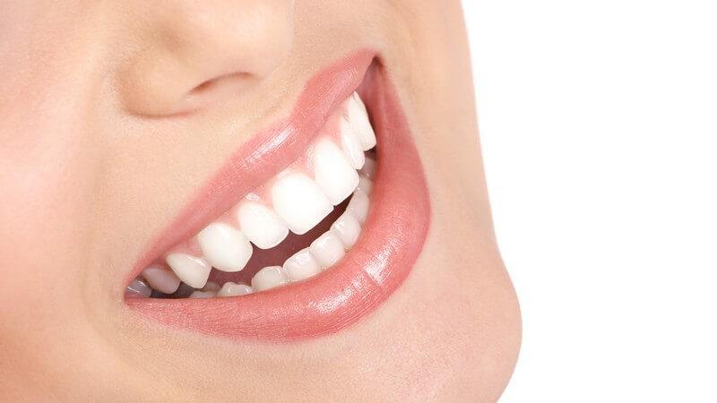 Wie lässt sich die Mundhygiene verbessern?