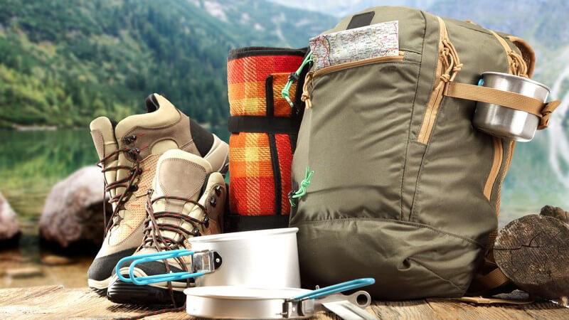 Wann sich eine Campingversicherung lohnt