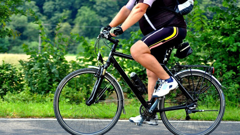 Mit dem Fahrad auf Reisen: Planungstipps für eine gelungene Radreise