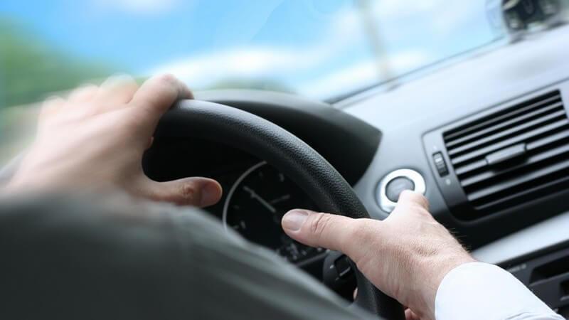 Inhalt und Ablauf eines Fahrsicherheitstrainings