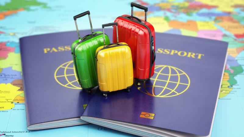 Mit dem Flugzeug in den Urlaub - Tipps für eine reibungslose Reise