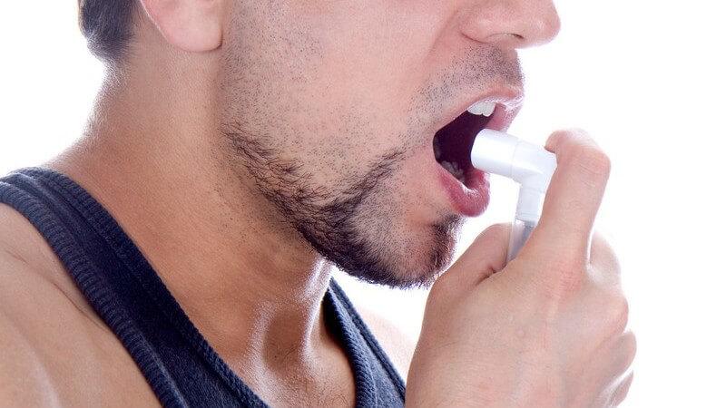 Asthma und Ausdauertraining - wichtige Hinweise