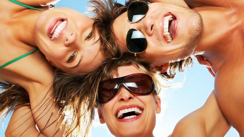 Infos rund um den Urlaub mit einer Gruppe