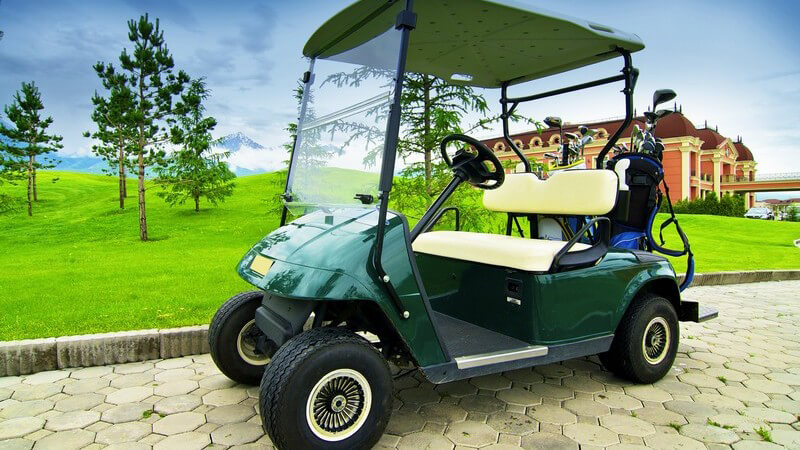 Reisetipps für den Golfurlaub