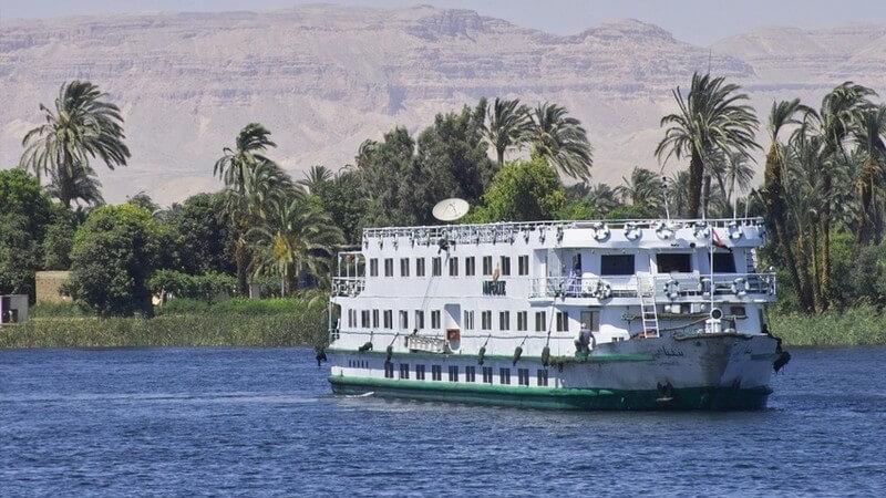 Reisetipps für die Flusskreuzfahrt