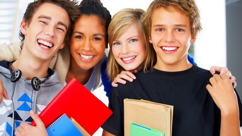 Realschule - und was dann? Weiterbildungsmöglichkeiten für Realschüler