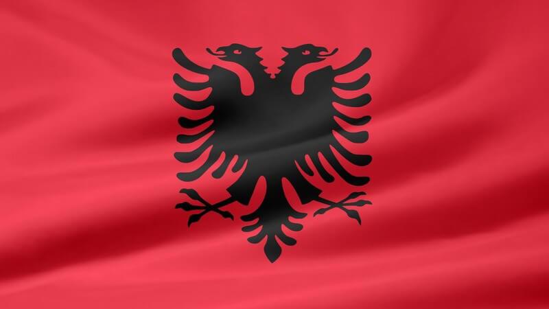 Sehenswertes in Albanien