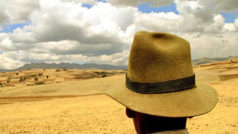 Sehenswertes im Reiseziel Argentinien