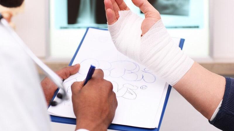 Welche Untersuchungen und Behandlungen in einer Sportklinik durchgeführt werden