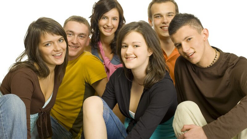 Einen Schüleraustausch organisieren und planen - Merkmale einer guten Gastfamilie und Co