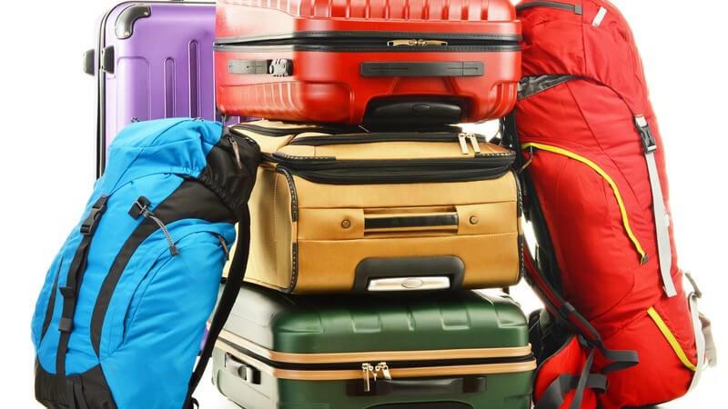 Für welche Reisen und welches Gepäck lohnt sich eine Reisegepäckversicherung?