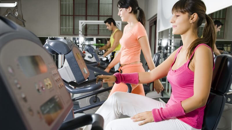 Aufwärmen, Puls, Ernährung - wie man effektives Crosstraining betreibt