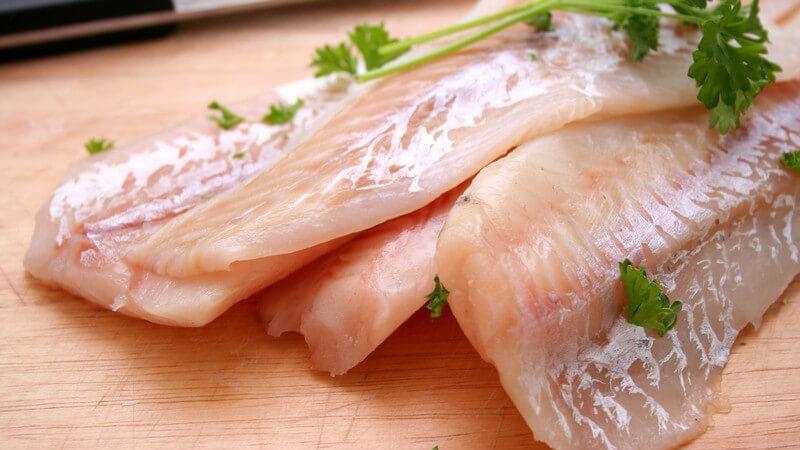 Abnehmen mit Fisch - hochwertige Eiweißquellen für das Wunschgewicht