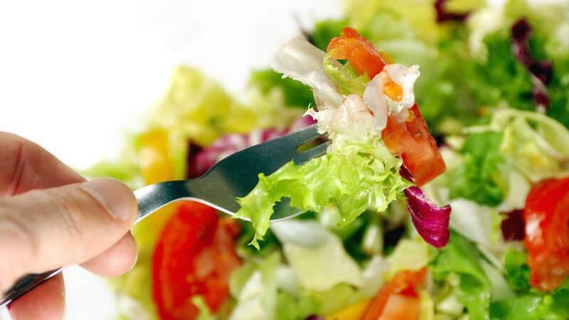 Wissenswertes über Salatdressings