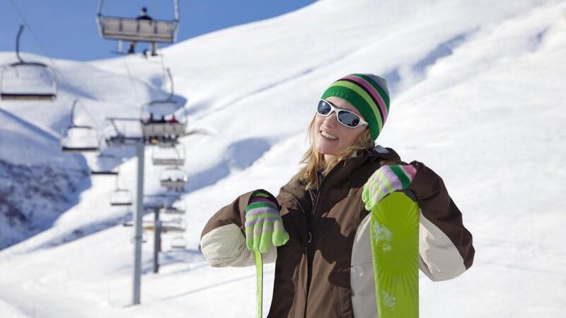 Besondere Leistungen von Skihotels