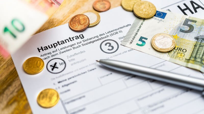 Was eine Arbeitslosenversicherung leistet und in welcher Form sich auch Selbstständige versichern lassen können