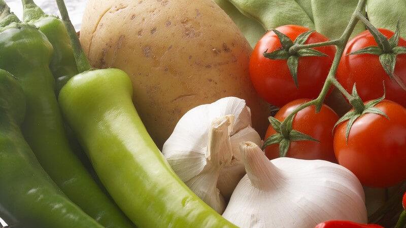 Wie man trotz Verzehr von Kohlenhydraten an Gewicht verliert und wie sich ein Verzicht darauf auf unseren Köper auswirkt
