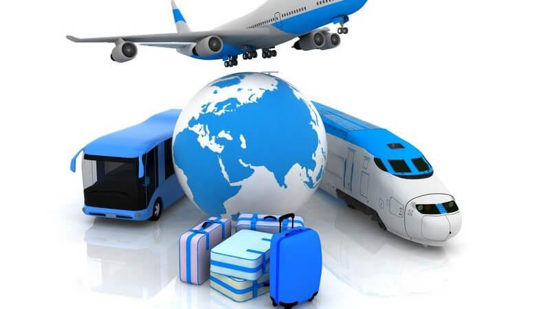 Was genau ist eine Weltreise?