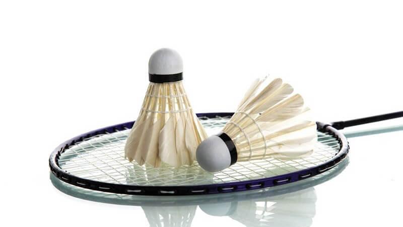 Wissenswertes rund um Badminton