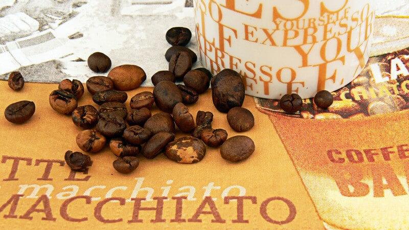 Merkmale und Besonderheiten einer Espressotasse