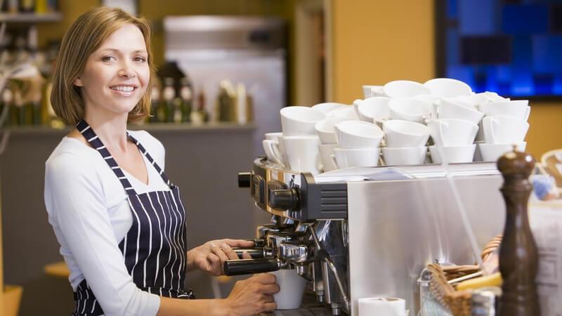 Wissenswertes rund um die Kaffeemaschine