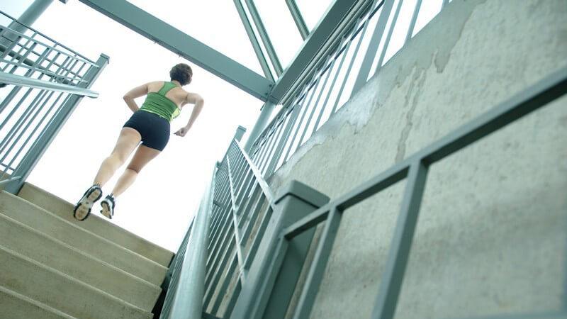 Tipps zur Verbesserung der Sprungkraft