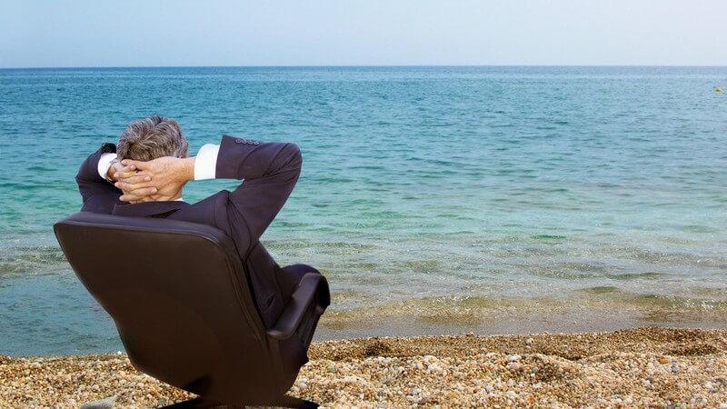 Jedem Arbeitnehmer steht eine bestimmte Anzahl an Urlaubstagen zu - Wir geben einen Überblick über Anspruch, Dauer und Co