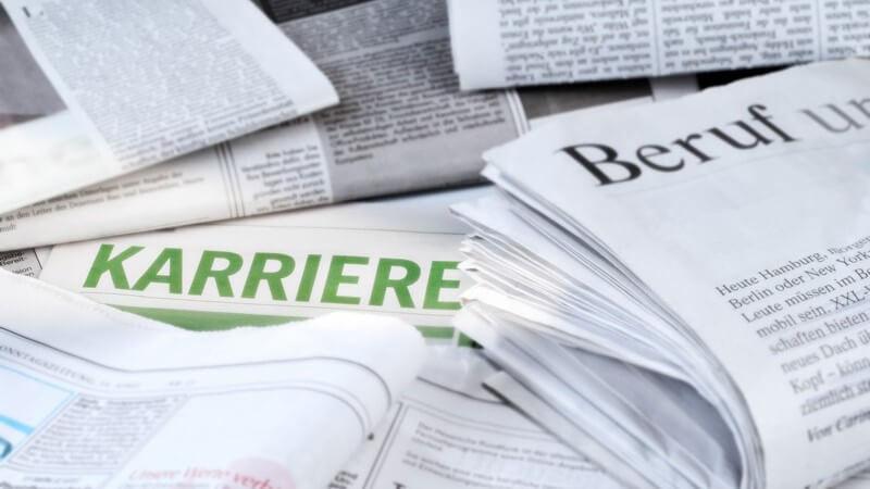 Unterschiedliche Auslöser für Frust bei der Arbeitssuche und Tipps für mehr Erfolg