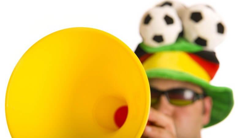Brasilien ist Gastgeber der Fußball-WM 2014 und wir versorgen Sie mit allen relevanten Informationen dazu