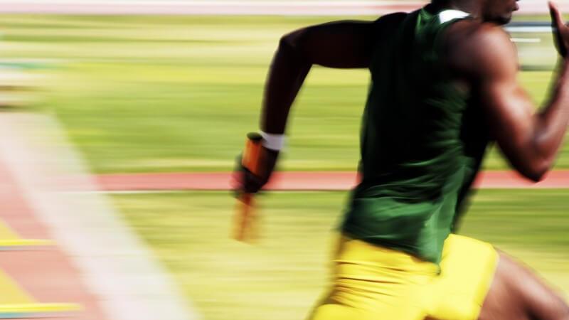 Sowohl Geschwindigkeit, Überwindung der Hürden, Improvisation und Sprungkraft müssen trainiert werden