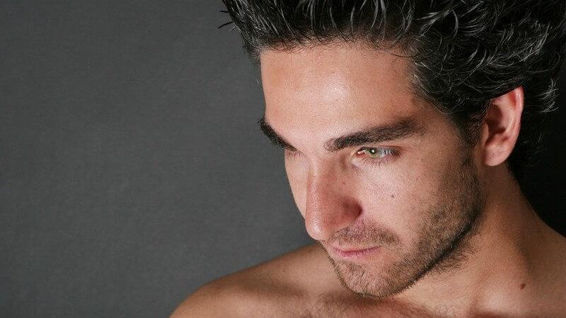 Tipps zur Wahl der Herrenfrisur passend zu Gesichtsform und Typ sowie Tipps zum Finden von Ideen für angesagte Frisuren