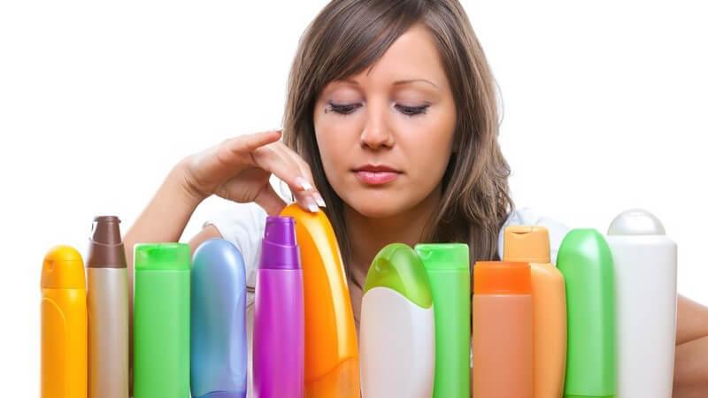 Ein Überblick über Produkte zur Haarpflege
