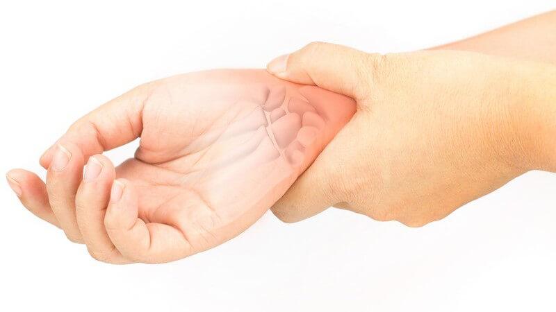 Wissenswertes zur Handgelenkversteifung