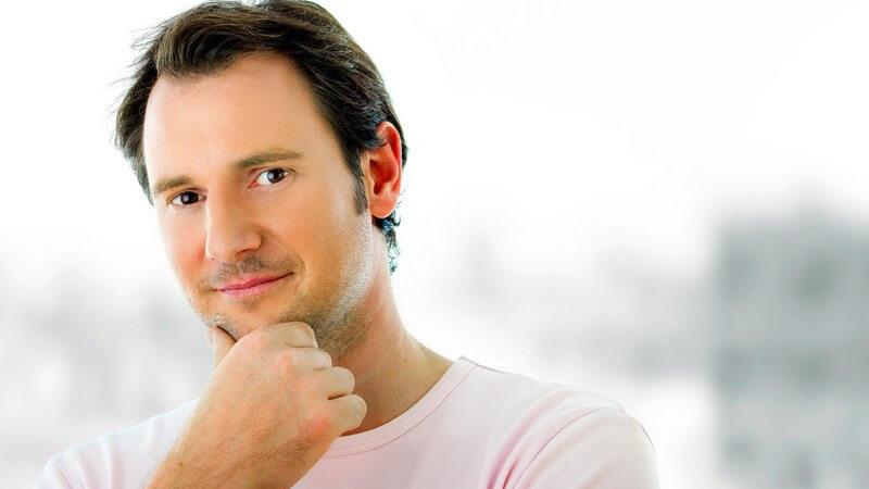 Bei welchem Typ Mann der Backenbart sexy aussieht und zu wem er eher nicht passt