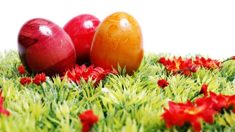 Osterbräuche rund um den Globus - Warum wir Ostern feiern und welche Symbole des Osterfestes es gibt