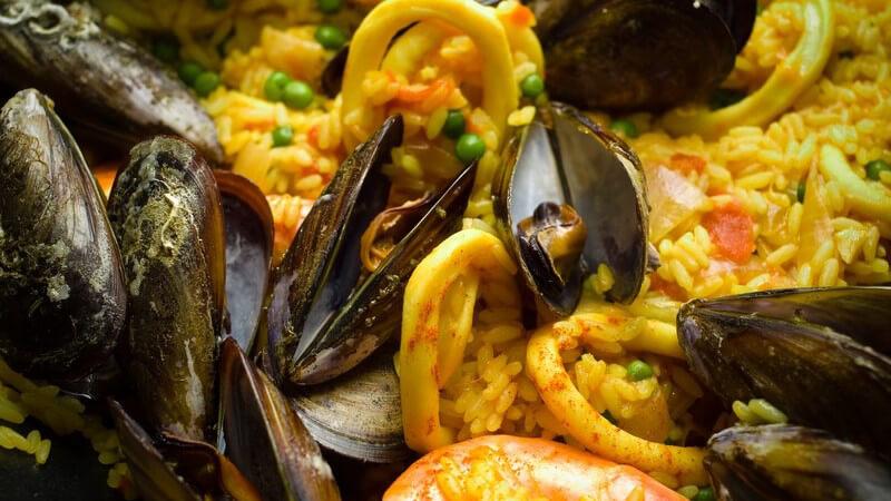 Spanien, Griechenland und Co - die mediterrane Küche erfreut sich in zahlreichen Ländern großer Beliebtheit und bietet eine dementsprechend große Vielfalt