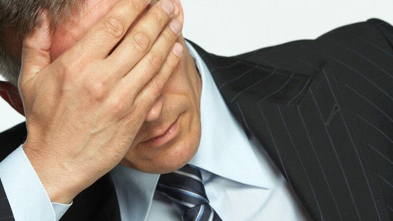 Über die betrieblichen sowie gesundheitlichen Auswirkungen eines gestörten Betriebsklimas