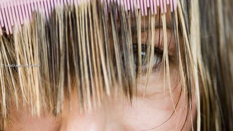 Haare machen highlights selber Neue Highlights