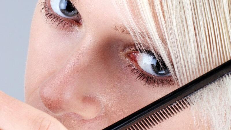 Voraussetzungen die Haare fürs Toupieren mitbringen müssen und wie Sie in wenigen Minuten zu mehr Volumen kommen