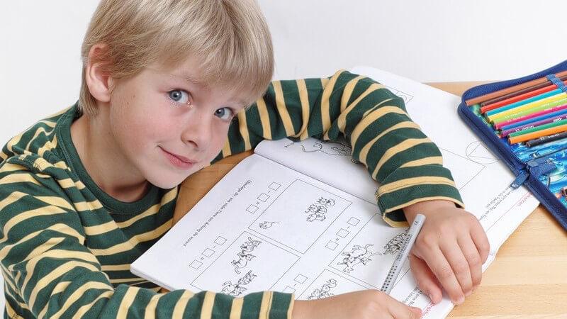 Ergonomische Kindermöbel - Worauf kommt es an?