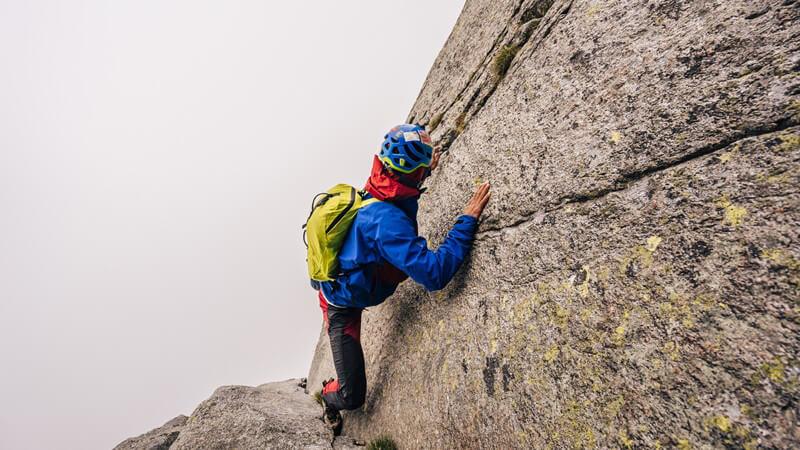 Empfehlenswerte Klettergebiete