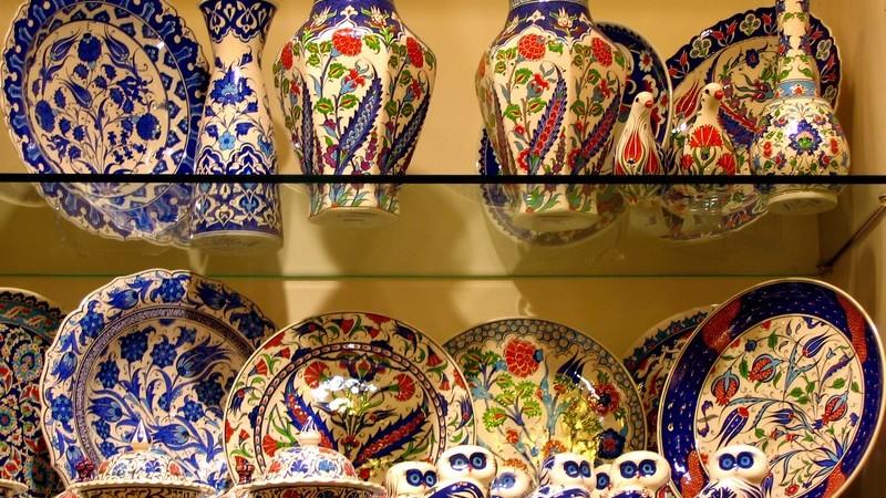 Sehenswertes im Reiseziel Iran
